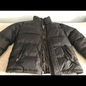 American eagle down jacket